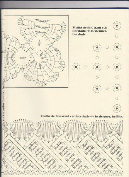 Bolillos&Bordados 15 (Nueva Epoca)