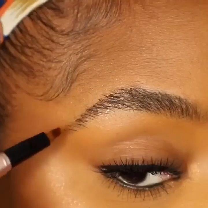 3D Eyebrows Liquid Extension Fiber Gel Super Natural Eyebrows – HaARTracht