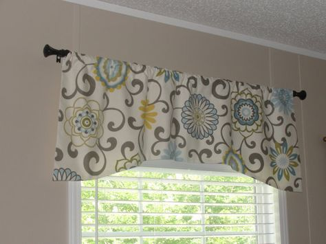 17 Best Ideas About Waverly Valances On Pinterest French