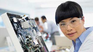 Industry 4.0: Building the Digital Enterprise - Chemicals