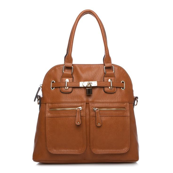 Cute bag for fall.