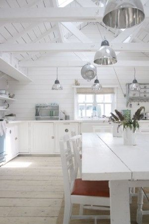White BeachHouse - lookslikewhite Blog - lookslikewhite