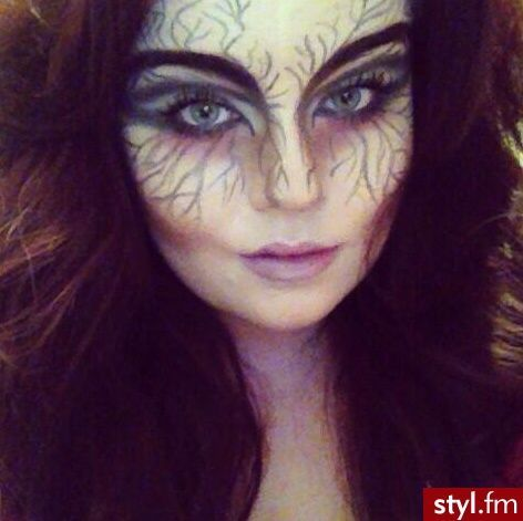 280 best images about Stunning Halloween Makeup on ...