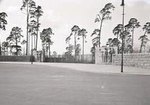AmOlympiastadion, Friedrich-Friesen-Allee, Berlin - Westend (1936)