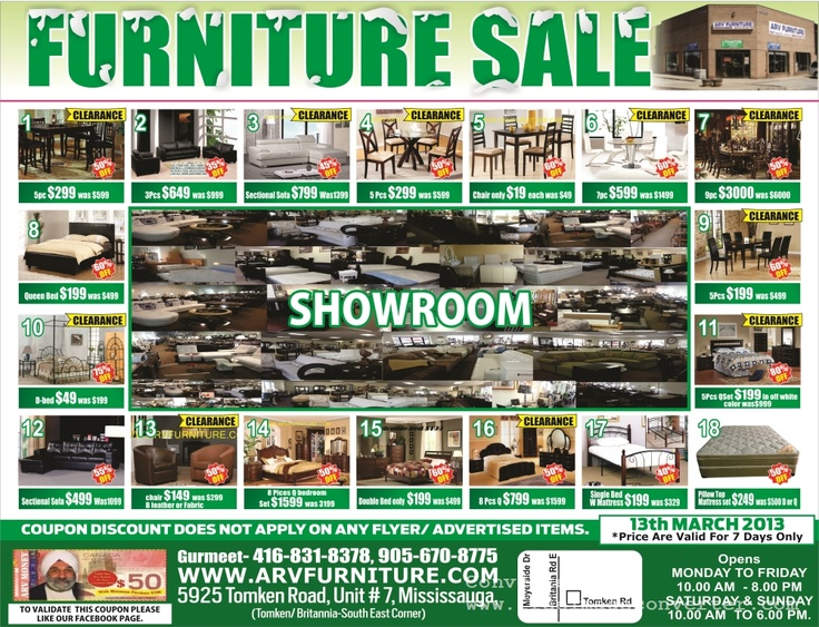 Arv Furniture Mississauga Toronto Weekly Flyer Bedroom Dining Kitchen Chair Barstool Kids Sofa9 Best Nursery Furniture