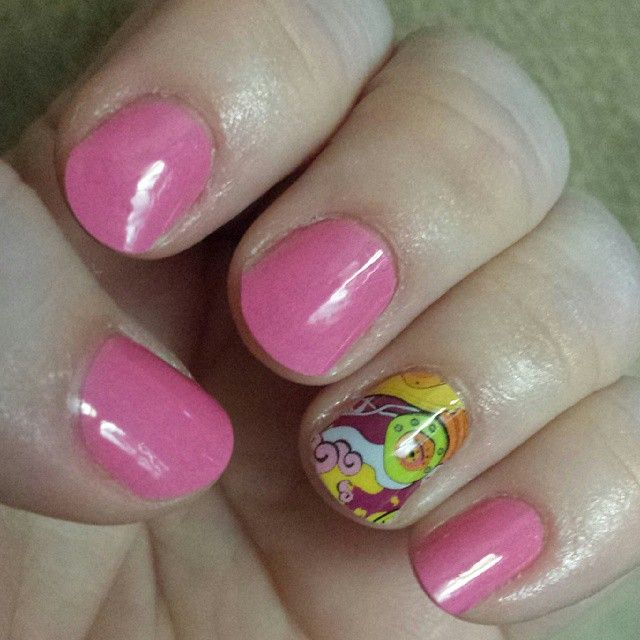 Bubble Gum Nail Art: 92 Best Jamberry Nails Images On Pinterest