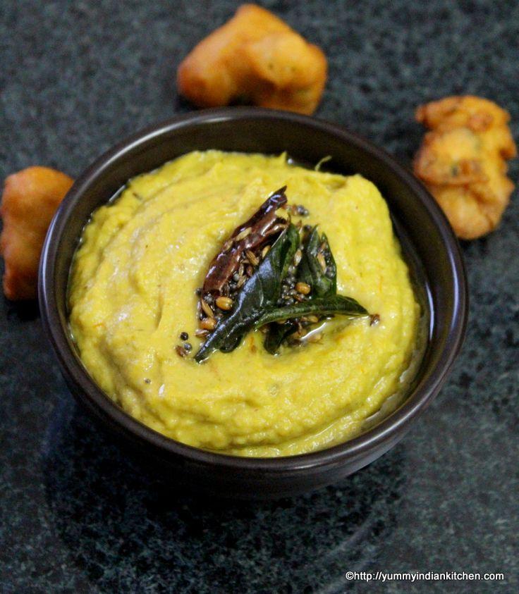 This sorakaya chutney is a special vegetarian andhra style pachadi or chutney recipe with sorakaya also called as bottlegourd in english