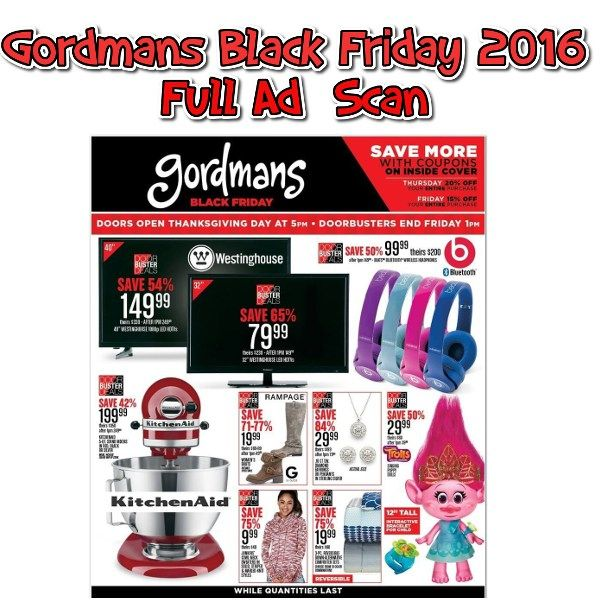Gordmans Black Friday Full Ad Scan - 24 Awesome Pages - http://couponsdowork.com/black-friday-2016/gordmans-black-friday-full-ad-scan-24-awesome-pages/