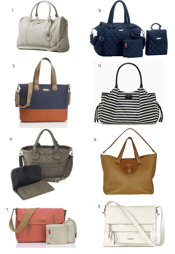 Stylish Changing Bags | Chalk Kids #stylishchangingbags