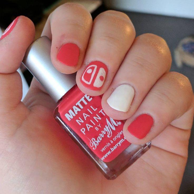 Mejores 209 imágenes de Nail Art Designs // Nimy en Pinterest ...