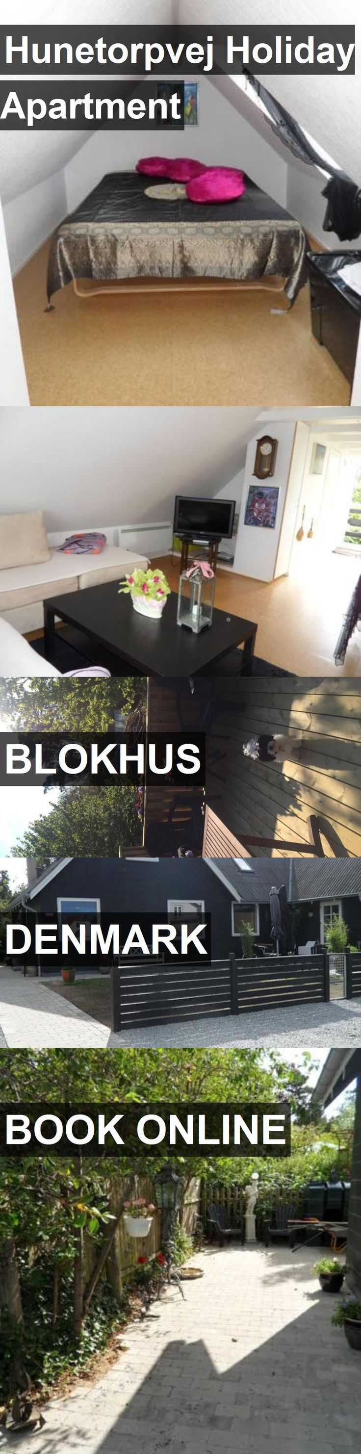 Hunetorpvej Holiday Apartment in Blokhus, Denmark. For more information, photos, reviews and best prices please follow the link. #Denmark #Blokhus #travel #vacation #apartment