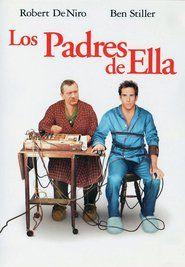 Los padres de ella (Meet the Parents) (2000)