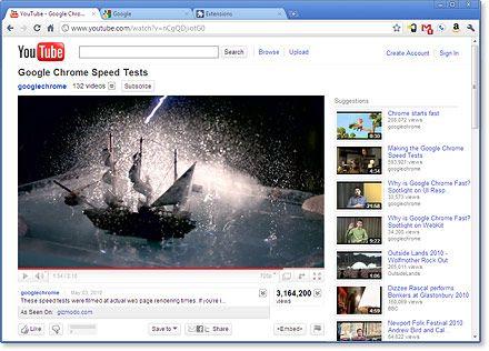 Google Chrome İndir - Hızlı İnternet Tarayıcısı - Hemen İndir