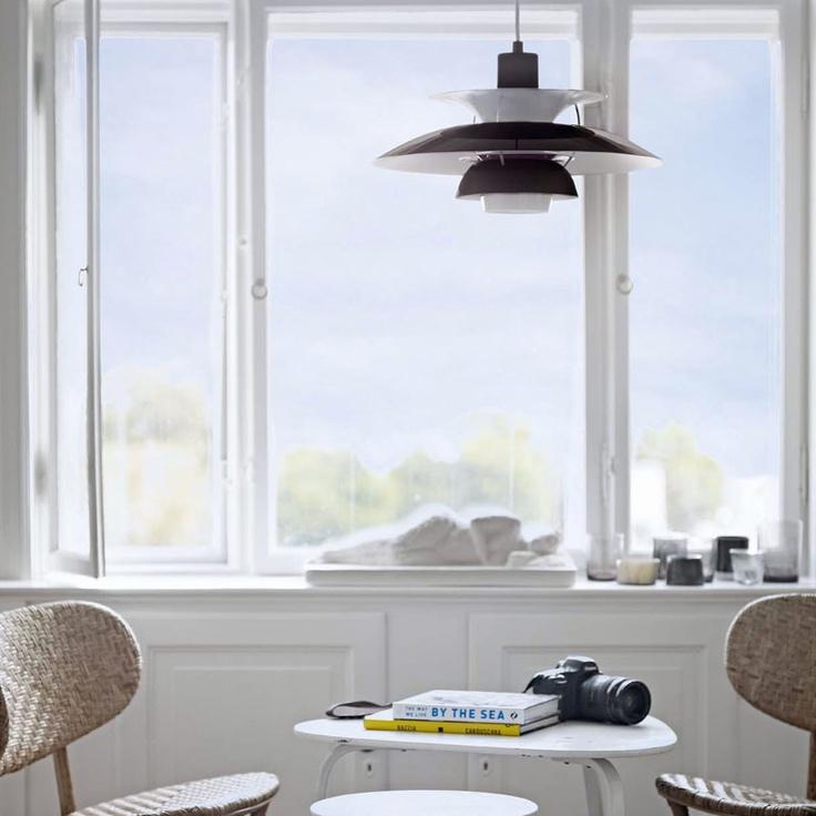 Louis Poulsen PH50 Lamp