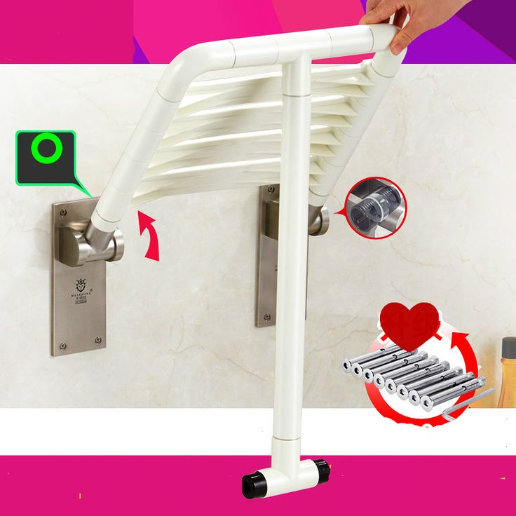 Best 25 Shower Stools Ideas On Pinterest Shower Seat