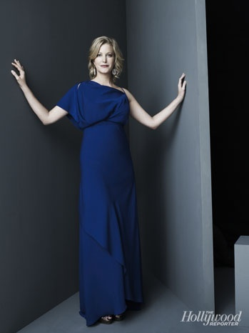 Anna Gunn, Skyler White is no longer innocent!
