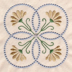 pretty embroidery