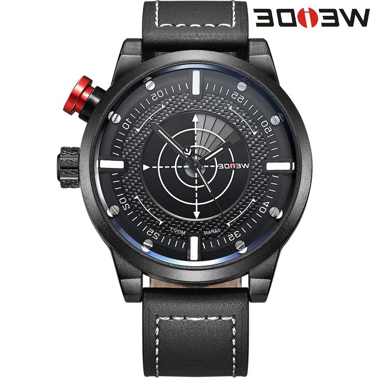 31.55$  Watch here - https://alitems.com/g/1e8d114494b01f4c715516525dc3e8/?i=5&ulp=https%3A%2F%2Fwww.aliexpress.com%2Fitem%2F2015-New-Arrival-Series-Men-Sports-Fitness-Wristwatches-Orologi-da-uomo-White-Flashing-Light-Genuine-Leather%2F32374288571.html - 2016 WEIDE New Mens Sports Wristwatches relogio masculino White Flashing Light Military Leather Strap Watches For Men Male Gift