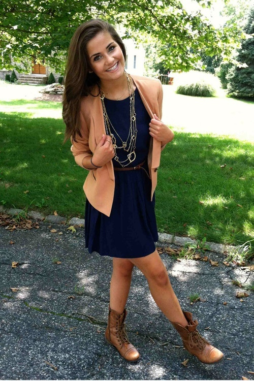 1000  images about 2dayslook - Navy Dresses on Pinterest  ASOS ...