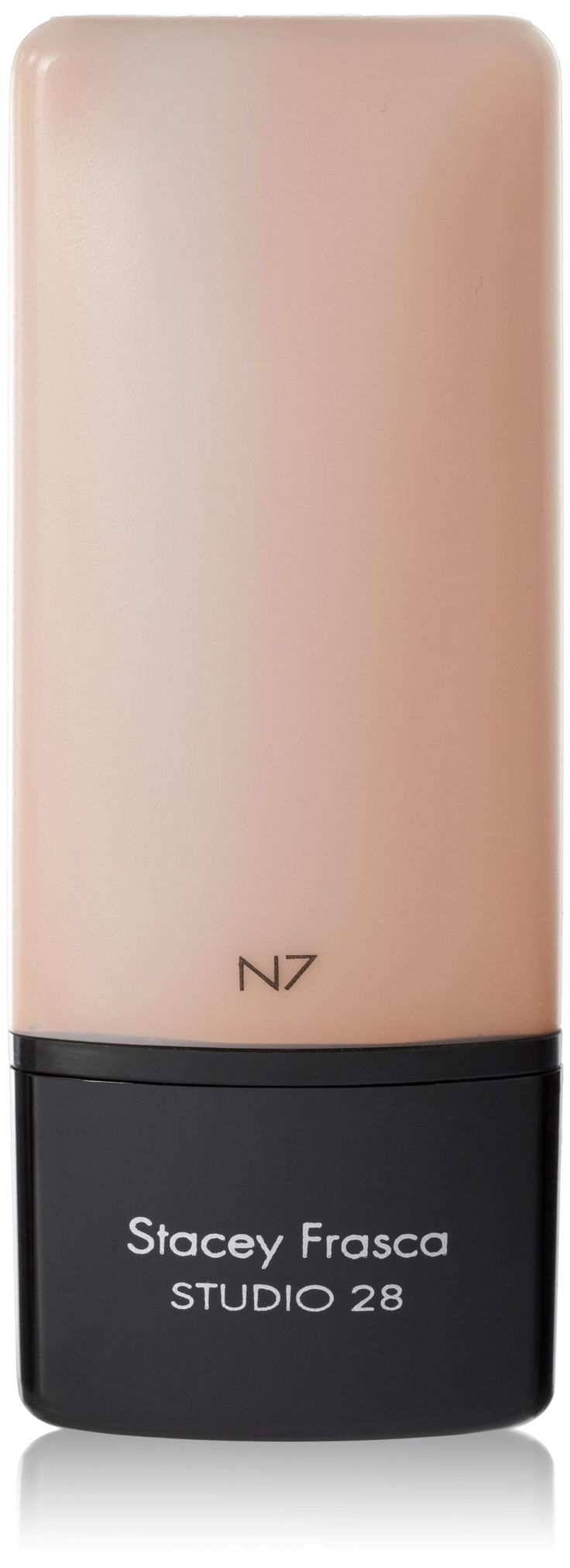 Stacey Frasca Studio 28 Mousse Foundation, N7, 1.01 fl. oz.