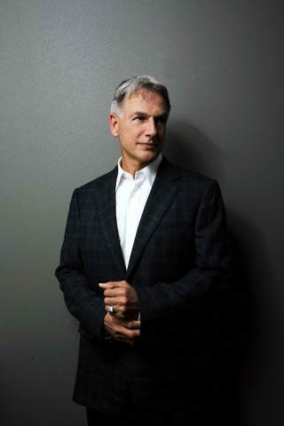 Mark Harmon - Jethro Gibbs in NCIS