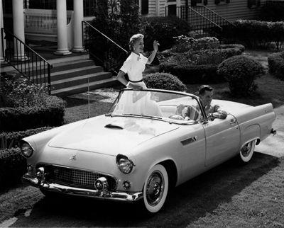 Parade Sedan Convertible Klasik Paling Exquisite Untuk Dikoleksi | MEN'S JOURNEY