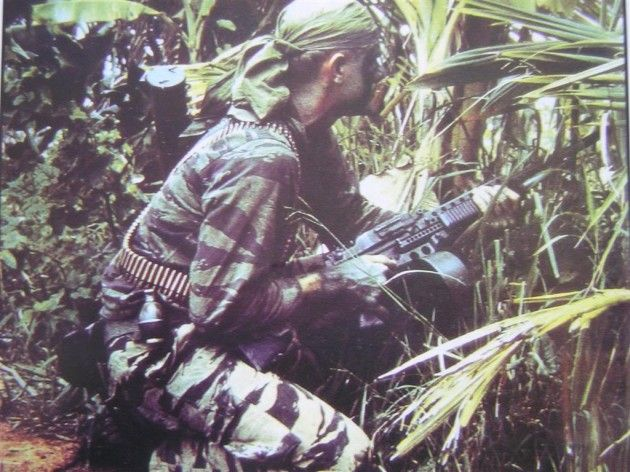 Military Slang during the Vietnam War - click on the pic to read the article