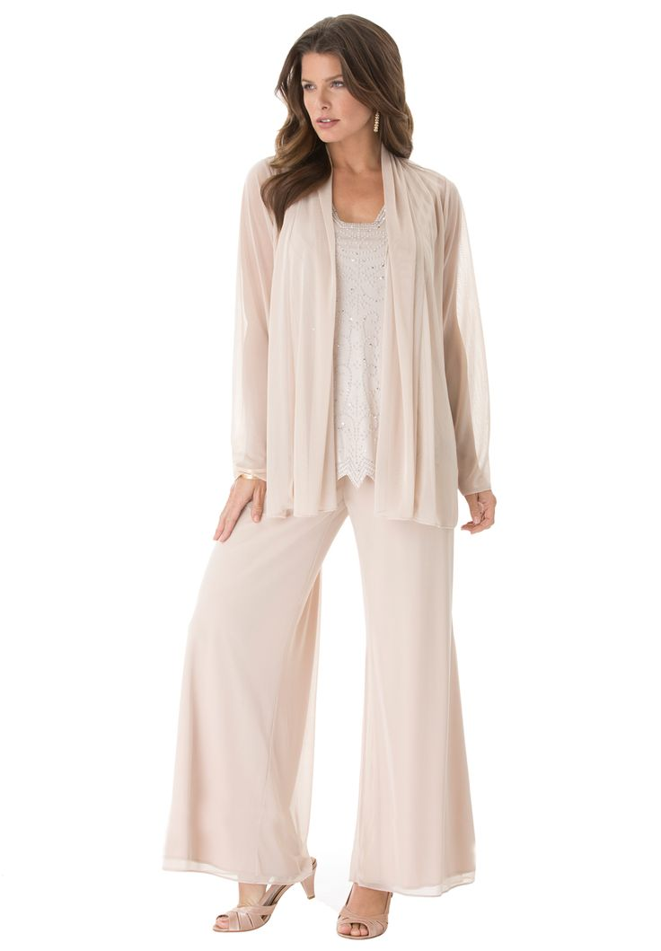 50 best images about pants suits for grandmother on for Grandmother dresses for summer wedding