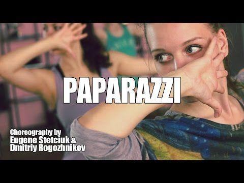 """""""Paparazzi"""" (Original Choreography) - YouTube"""