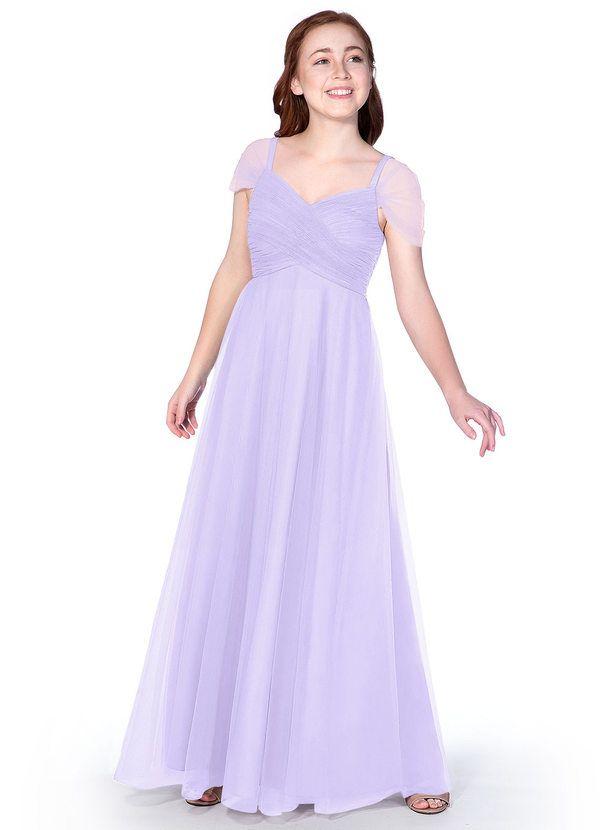 Jeyne JBD Junior Bridesmaid Dresses