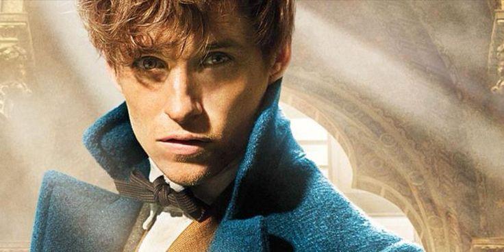 J.K. Rowling's Harry Potter prequel