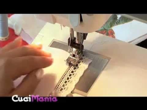 Cucimania #3 - Gli strumenti per cucire - YouTube