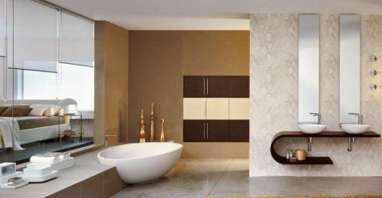 Banyo dekorasyonu son yıllarda daha çok arkaış göstermekte ve daha çok önem verilmektedir. Özelliklede Hilton banyo modelleri 2017 Hilton Banyo Modelleri