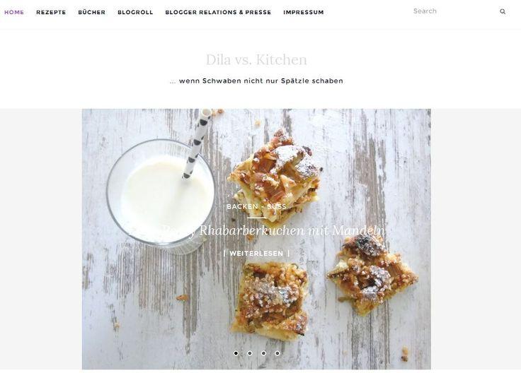 Dila vs. Kitchen ist ein Foodblog mit Schwerpunkt auf gesunden Rezepten und natürlichem Kochen und Backen. Der Blog existiert seit März 2013 und richtet sich an alle Menschen, die Wert auf gesunde und abwechslungsreiche Ernährung legen, dabei aber nicht auf Genuß verzichten möchten. Zeigen Sie sich & Ihr Produkt Meine Leser sind zum größten Teil …