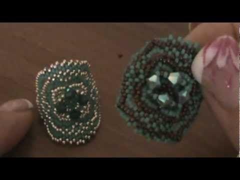 """▶ Tutorial anello """" Insomnia"""" prima parte - YouTube"""