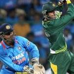 India vs Pakistan 2012: Mohammad Irfan, Shoaib Malik retained for ODI series