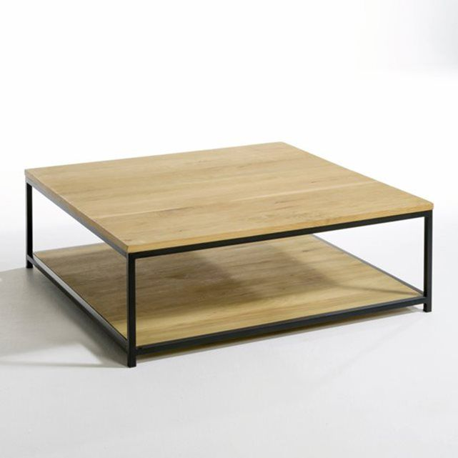 image Table basse Aranza 2 plateaux AM.PM