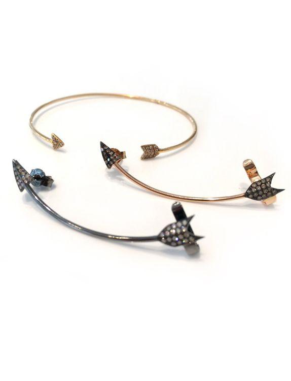 yannis sergakis bracelet – earrings – ALEXANDRIDIS - gallery ΚΑΠΠΑ