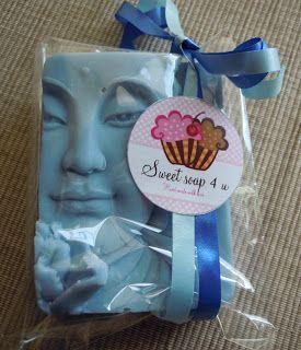 Sweet soap 4u: Jabones terapeúticos