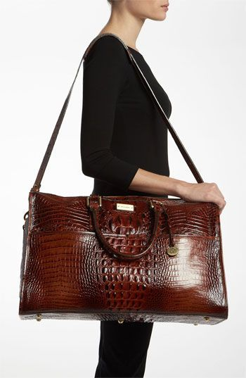 Brahmin 'Anywhere' Travel Bag | Perfection
