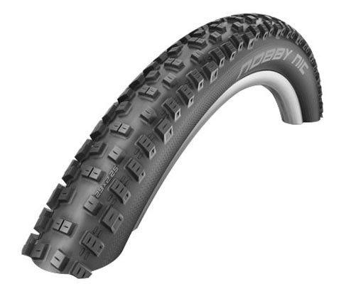 Schwalbe Nobby Nic 27.5 x 2.6 TrailStar Folding Tire