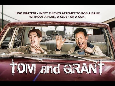 TOM and GRANT - Official Trailer - YouTube