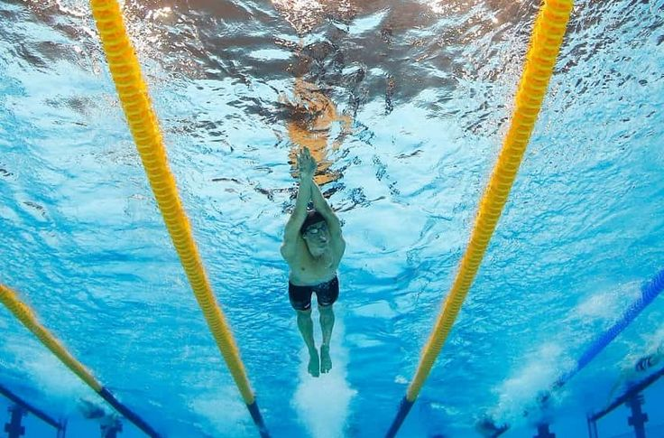 Swimming Workouts: The 36 Ultimate Practices for Swimmers via @yourswimbook