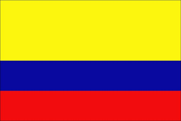 15 Must See Colombia Flag Pins Map Of Colombia Colombia