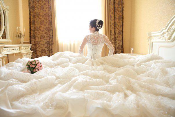 Свадьба как экономический проект. Приданое и золото невесты.