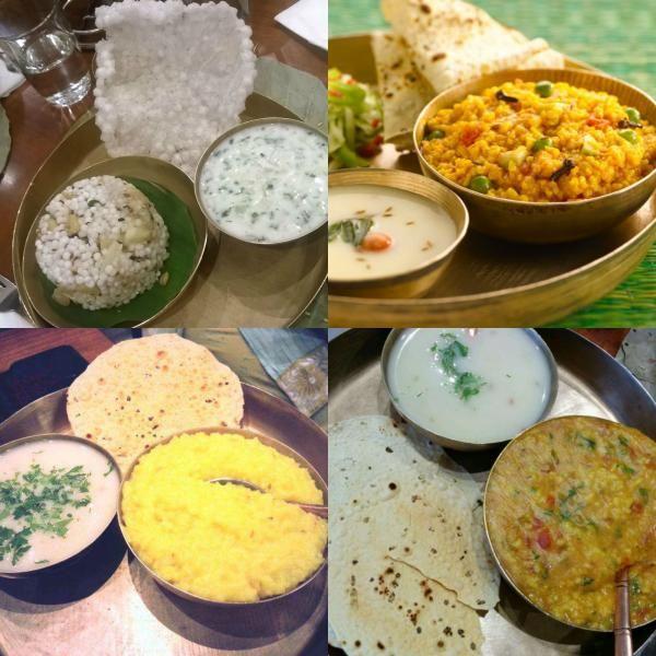 Soam, mumbai street food