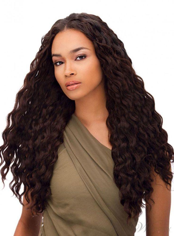 Lange Frisuren African American Review #afrikanisch #amerikanisch #frisuren #lang ...
