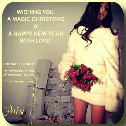 Magic Holidays!