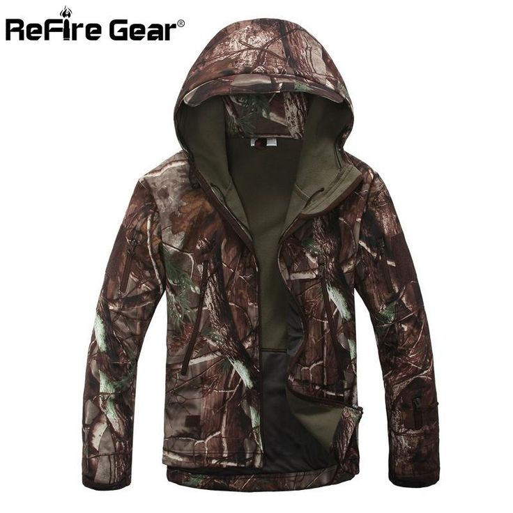 Alpha One Midweight #Tactical #Jacket