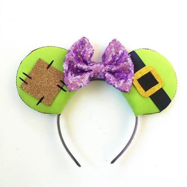 Dopey Ears, Dopey Mickey Ears, Dopey Challenge Mickey Ears, 7 Dwarfs... ($34) ❤ liked on Polyvore featuring accessories, hair accessories, head wrap headband, head wrap hair accessories, hair bands accessories, hair band headband and headband hair accessories